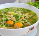 Hà Cơm Gà Nha Trang