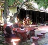 Làng Cổ Phú Vinh Nha Trang.