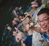 Suối Đá Giăng Nha Trang
