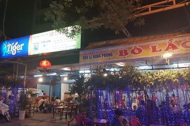 Quán Bò Lắc 989 Lê Hồng Phong