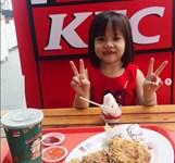 KFC - Nha Trang Center