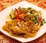 Ngò Rí Coriander - Nhà Hàng Món Thái