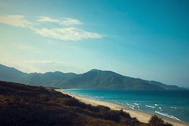 Kinh nghiệm du lịch bãi biển đại lãnh
