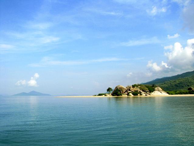 Đảo Hòn Thị Nha Trang
