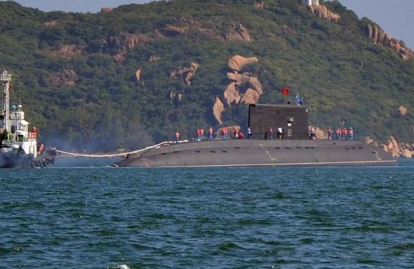Ưu thế nổi bật của cảng Cam Ranh