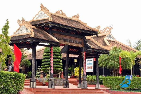 Hội quán Vịnh Nha Trang