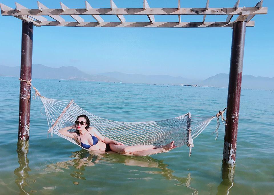 Resort sao biển Bình Lập Cam Ranh Khánh Hòa