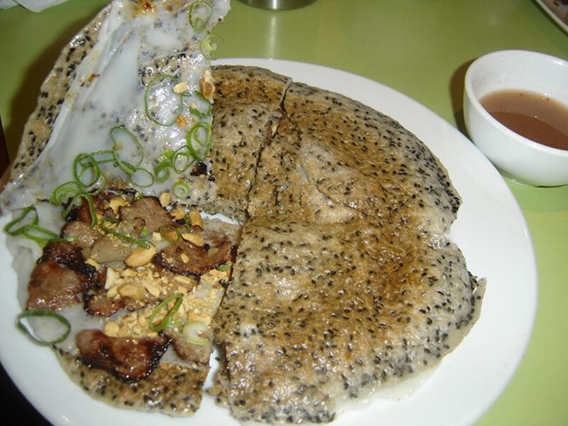 Ăn Bánh Đập Nha Trang Như Thế Nào Cho Ngon?
