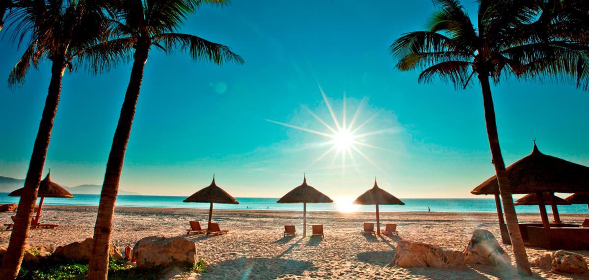Nét đẹp đặc trưng của Nha Trang bãi biển thơ mộng