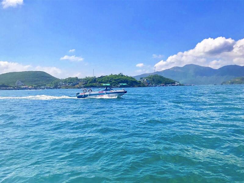 Đảo Hòn Một