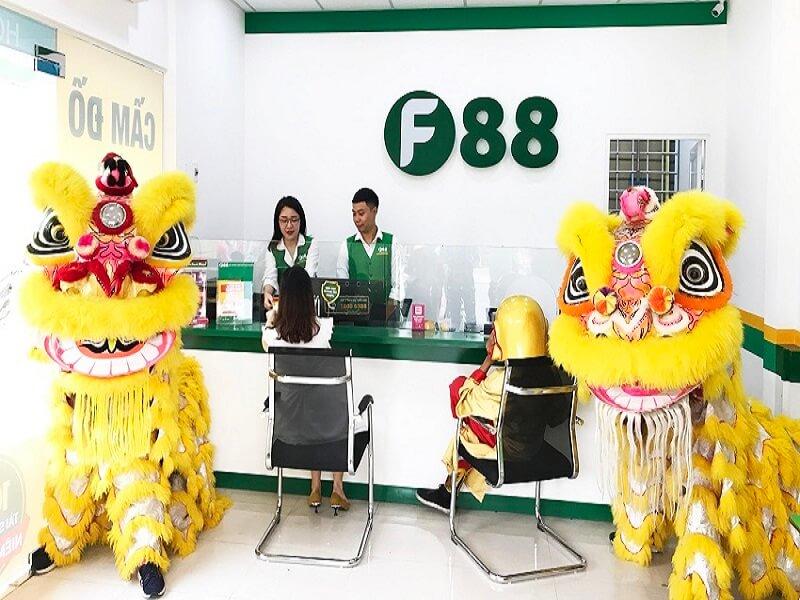 Cầm Đồ F88 Nha Trang