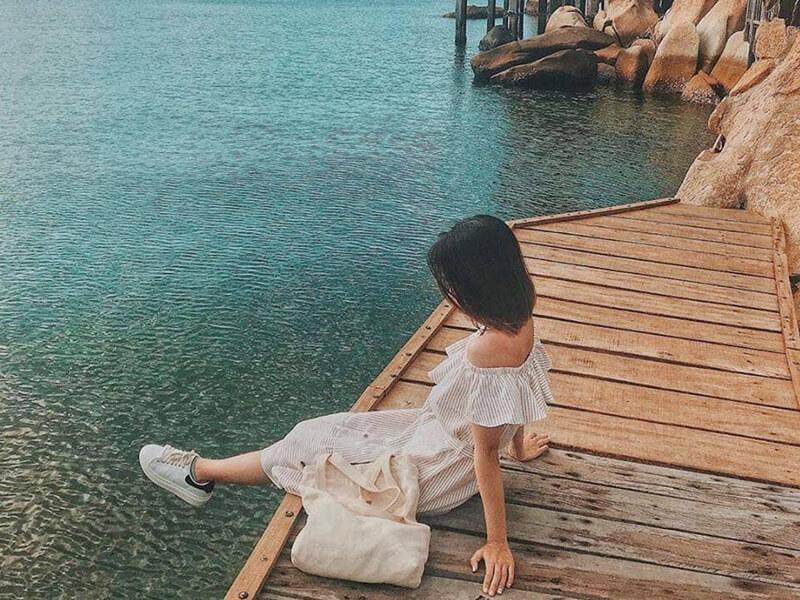 Resort Ngọc Sương - Bình Lập