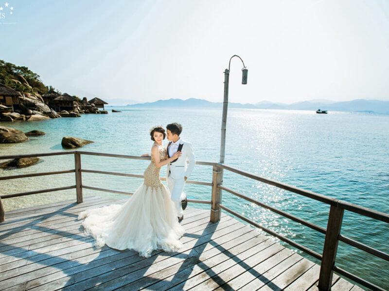 Chụp Ảnh Cưới TuArt Wedding Nha Trang