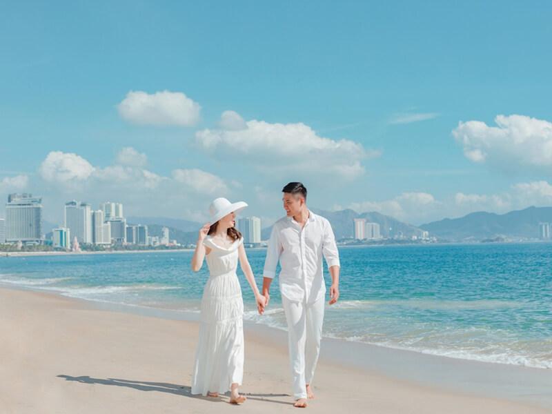 Chụp Ảnh Cưới Anh Hi Bridal Nha Trang