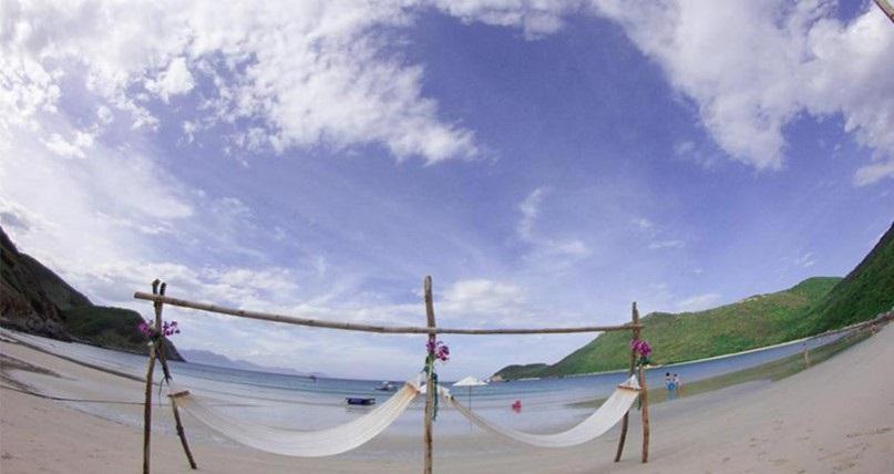 du lịch đảo dừa nha trang