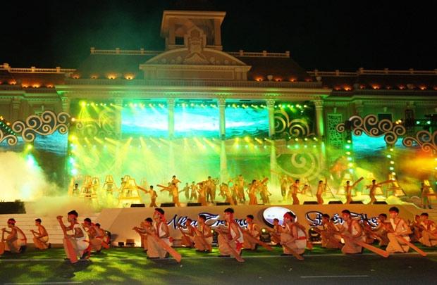Festival Biển Nha Trang - Khánh Hòa 2015
