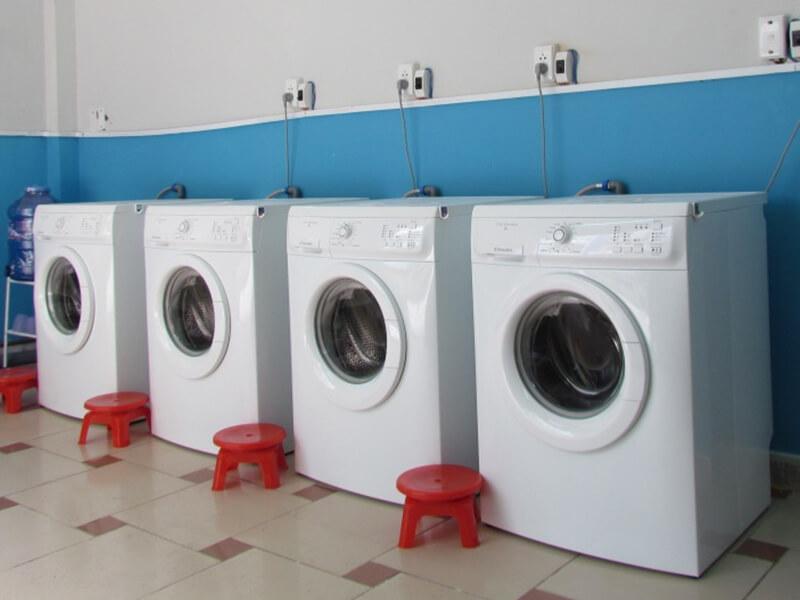 Giặt Ủi Nha Trang - Laundrynt