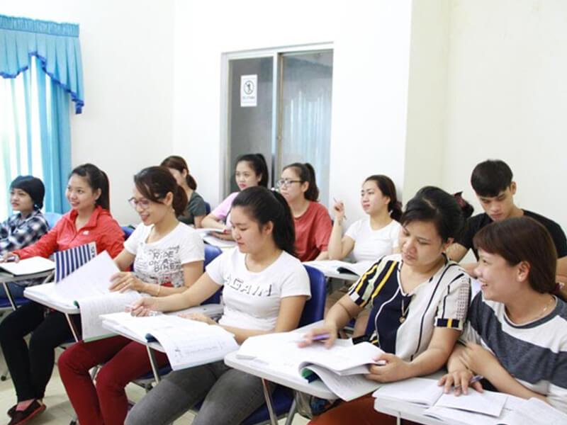 Học Tiếng Trung Nha Trang - Ngoại Ngữ Việt – EDU