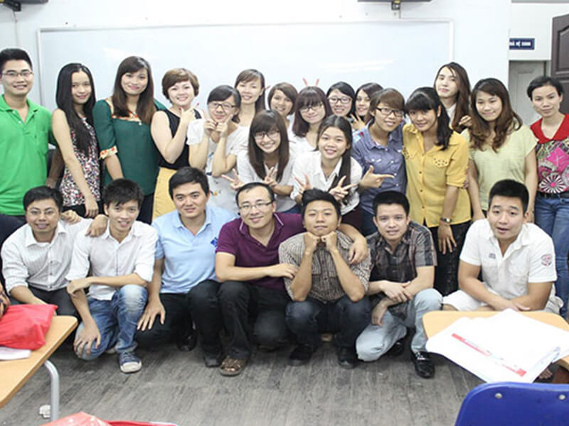 Học Tiếng Trung Nha Trang - Trung Tâm Gia Bảo