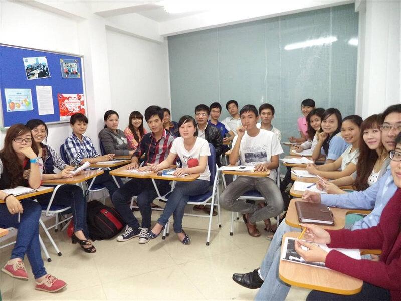 Học Tiếng Trung - Cơ Sở Hoa Văn Khải Minh Nha Trang