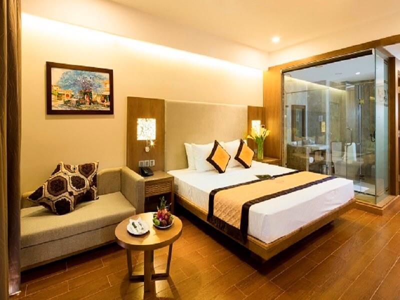 Dịch vụ cách ly tại khách sạn Nha Trang