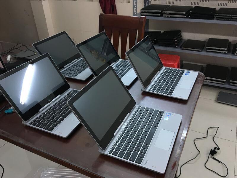 Laptop Nguyễn Thanh Nha Trang