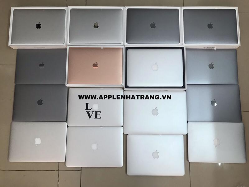 Apple Nha Trang & Sang PC