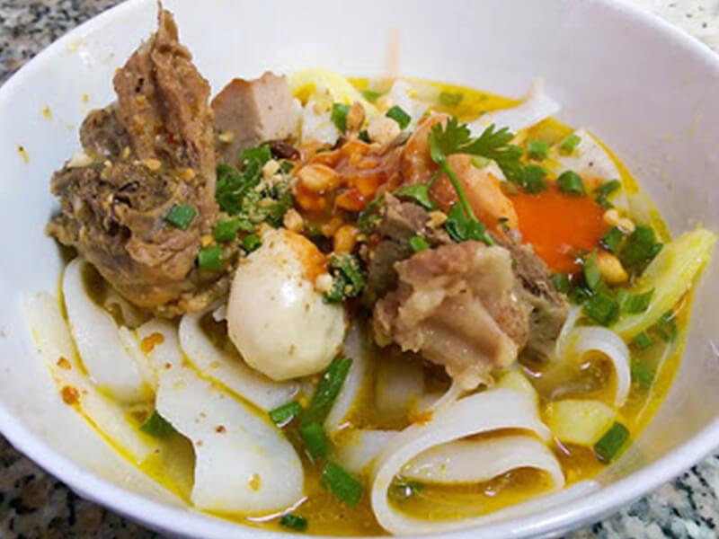 Mì Quảng Nam 127 Nha Trang