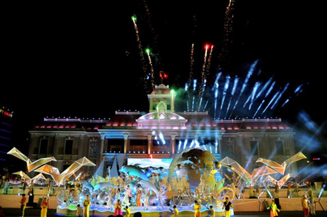 Phân luồng giao thông tạm thời phục vụ Festival Biển Nha Trang