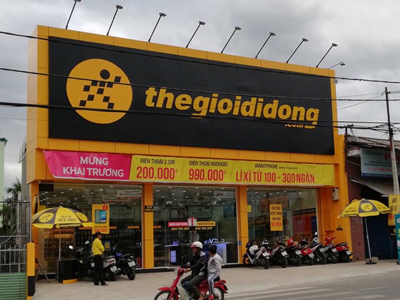 Phụ Kiện Điện Thoại Thegioididong Nha Trang