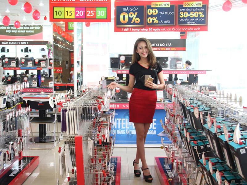 Phụ Kiện Điện Thoại FPT Shop Nha Trang