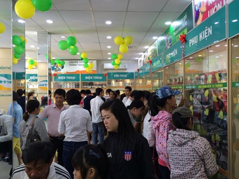 Phụ Kiện Điện Thoại Viettel Store Nha Trang