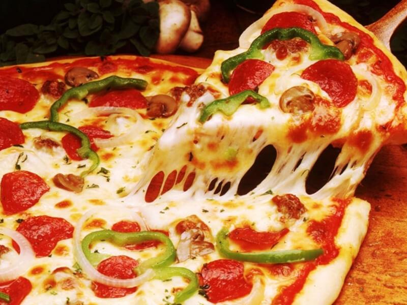 Pizza Giang – Nha Trang