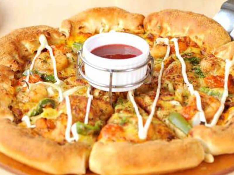 Pizza Ngọc - Nha Trang