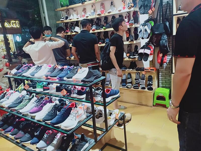 Shop Giày Vinh Nha Trang