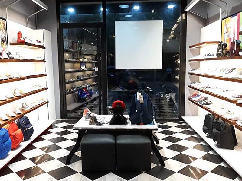 Shop Giày Converse Nha Trang