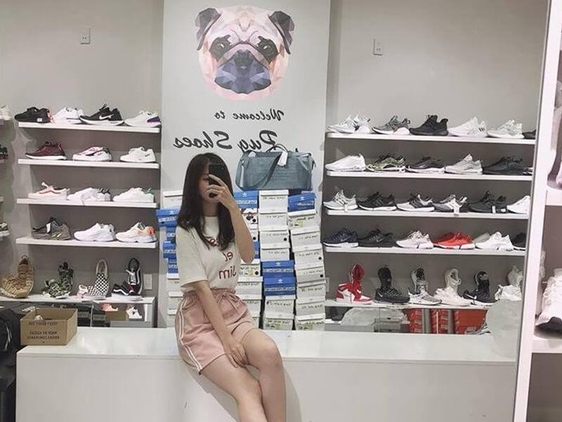 Shop Giày CÉN Store Nha Trang