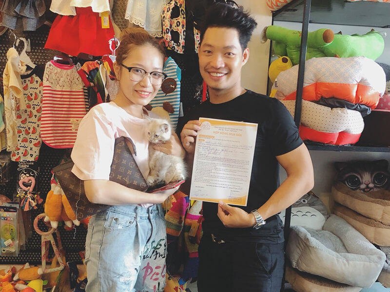Pet Nha Trang