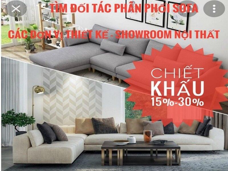 IKA.Furniture đơn vị sản xuất Sofa uy tín Nha Trang