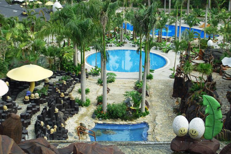 Tắm bùn Nha Trang chỉ có lợi chứ không có hại