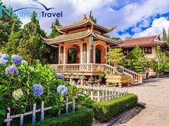 Tour Nha Trang - Đà Lạt 1 Ngày