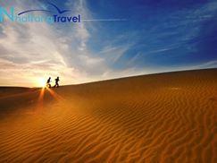 Tour Nha Trang - Mũi Né 1 Ngày