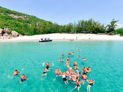 Tour 3 Đảo Duluxe