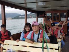 Tour Câu Cá Nha Trang