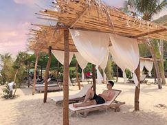 Tour Đảo Tình Yêu Nha Trang