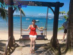 Tour 3 Đảo VIP - Hòn Tằm Nha Trang