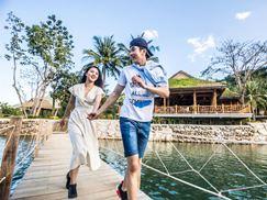 Tour Ba Hồ - Dốc Lết