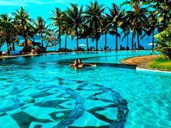 Tour Robinson - Hòn Tằm Nha Trang