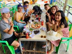 Tour Bình Ba 2N1Đ