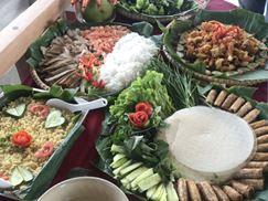 Tour Du Thuyền Nha Trang